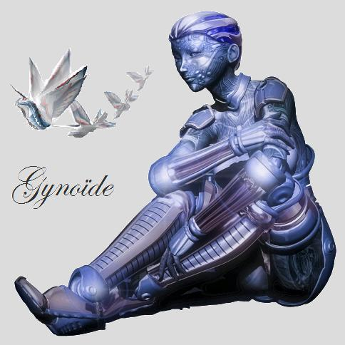 Avatar de Gynoïde