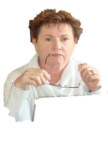 Yvonne Duparc