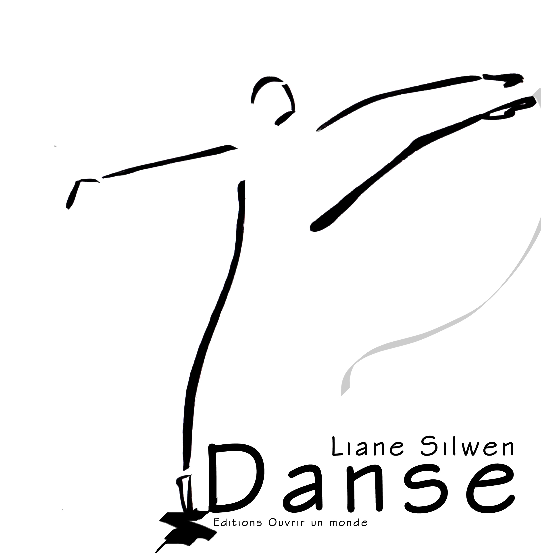 Couverture de 'Danse'