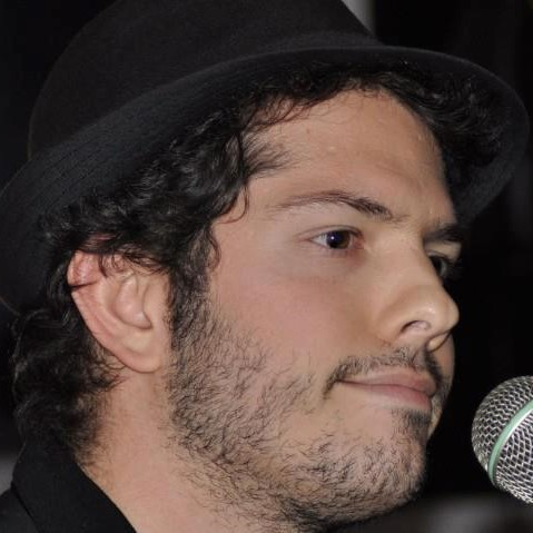 Mickaël Landès