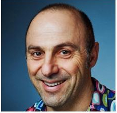 Sylvain Paolini