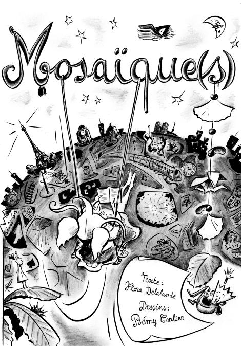Couverture de 'Mosaïque(s) n°2'