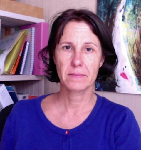 Florence Marchetti