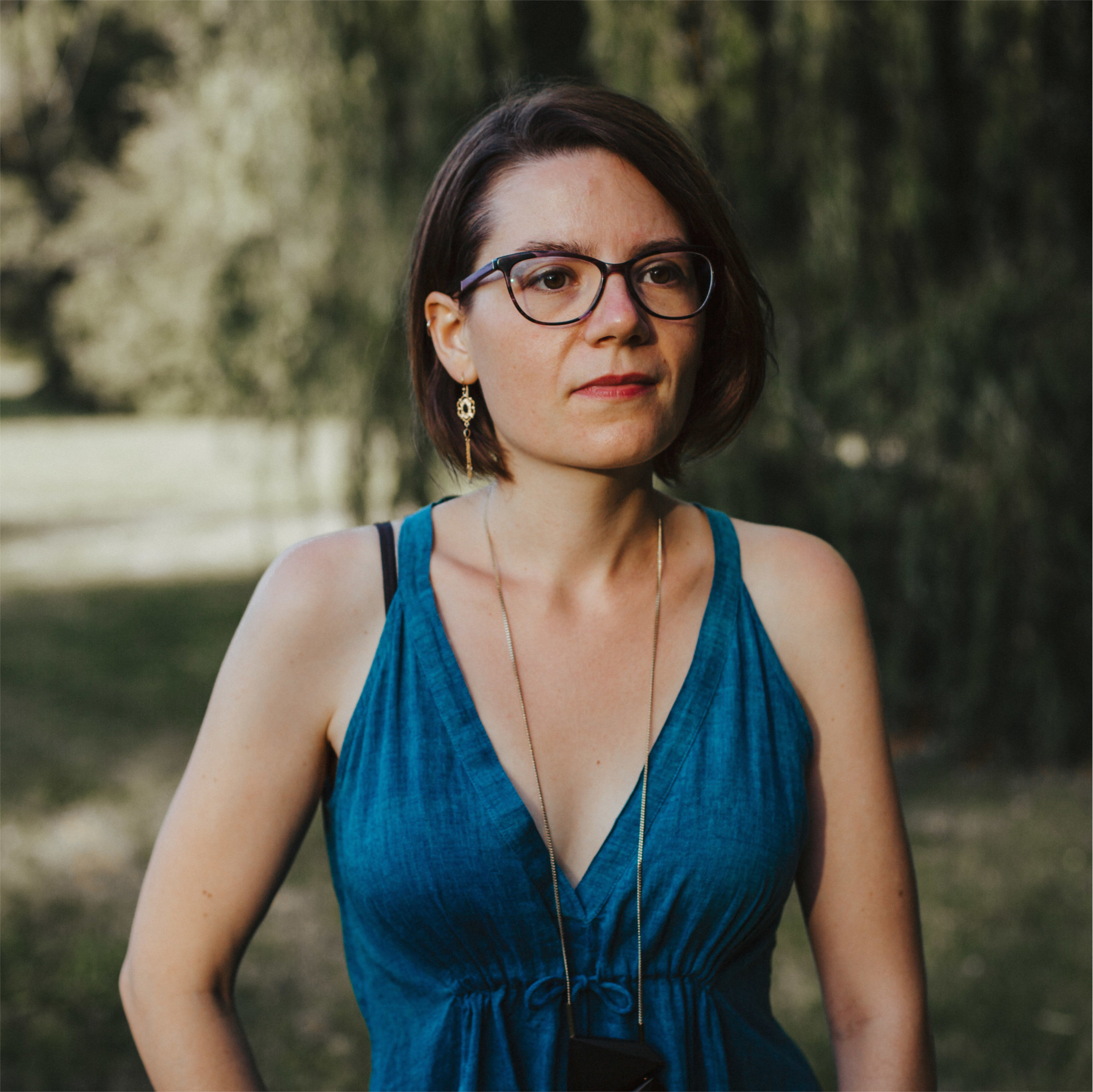 Claire Cursoux